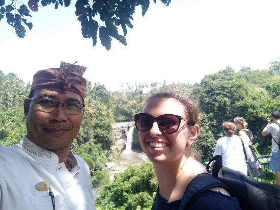 Kupu Kupu Barong Villas and Tree Spa: Notre super guide Edi (anglophone), le meilleur des meilleurs !