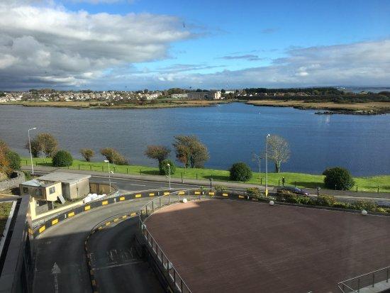Снимок Radisson Blu Hotel & Spa, Galway