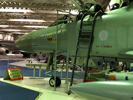 The Royal Air Force Museum London : photo4.jpg