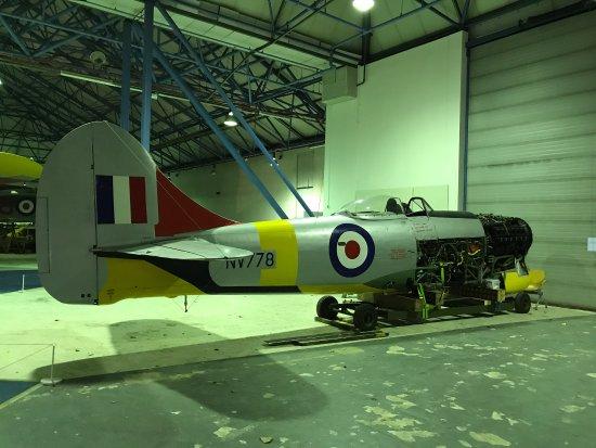 The Royal Air Force Museum London : photo5.jpg