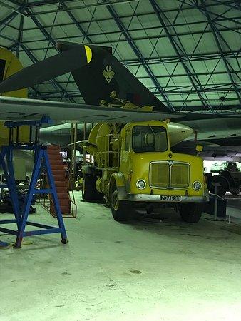 The Royal Air Force Museum London : photo6.jpg