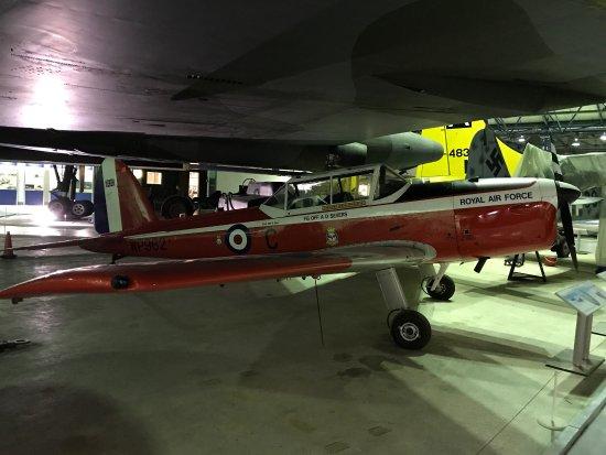 The Royal Air Force Museum London : photo7.jpg