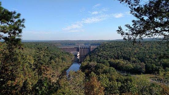 Arkansas: Dam Site