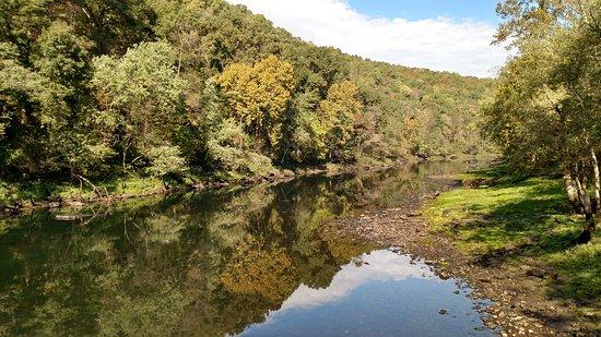 Arkansas: Red River