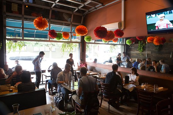 Fun Mexican Restaurants In Portland Oregon