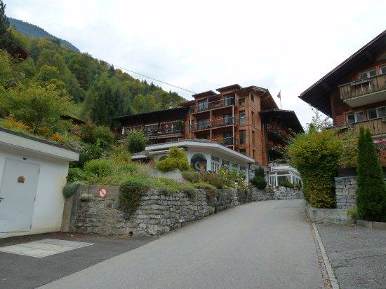 Hotel Silberhorn 사진
