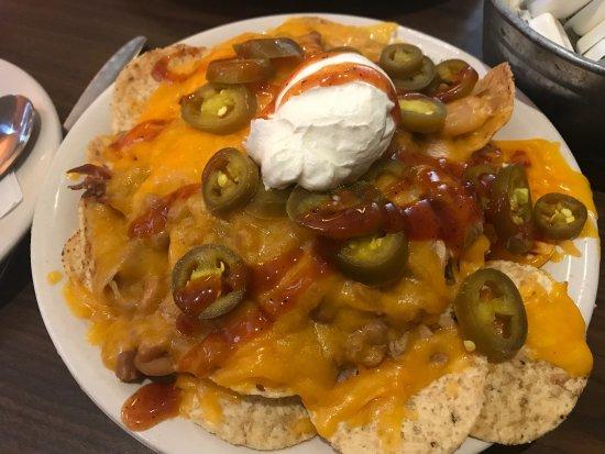 Chelsea, MI: Smokehouse 52 BBQ