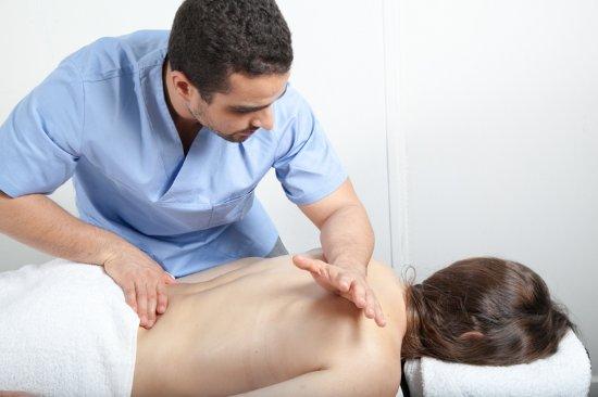 Osteomassage