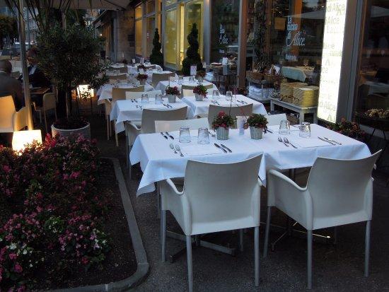 La cucina di alice lugano restaurant bewertungen - La cucina di alice ...