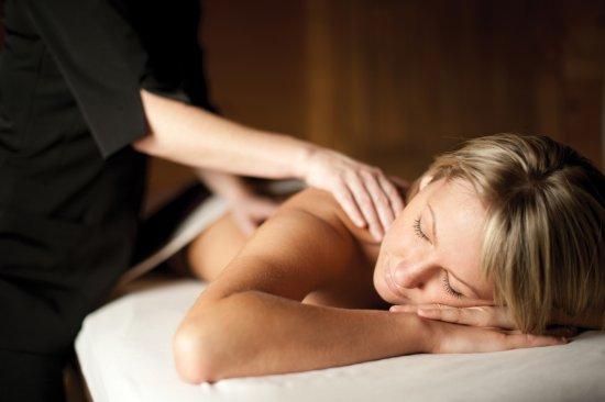 Mandeville, Kanada: massages et soins