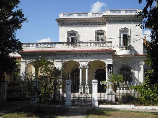 Museo Biblioteca Servando Cabrera