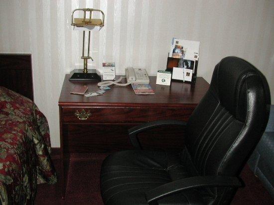 Comfort Inn Shady Grove: Desktop