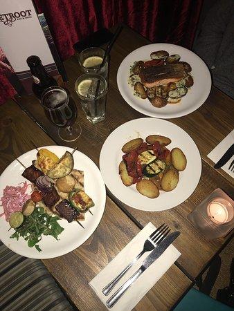 Best Restaurants Bonnyrigg