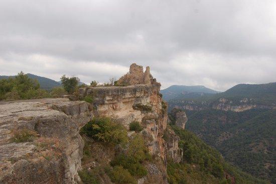 Siurana, Spain: Castillo 5