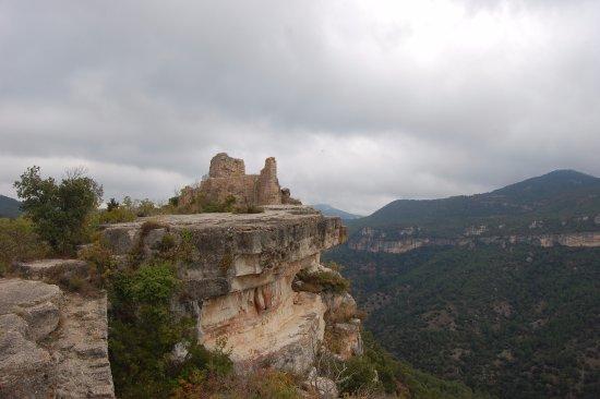 Siurana, Spain: Castillo 6