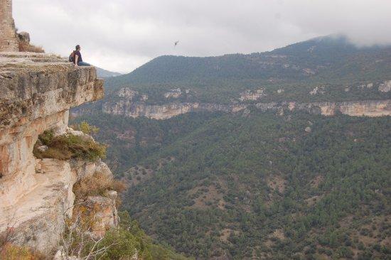 Siurana, Spain: Vista Amazing