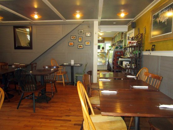 Lahaska, PA: Chive Cafe