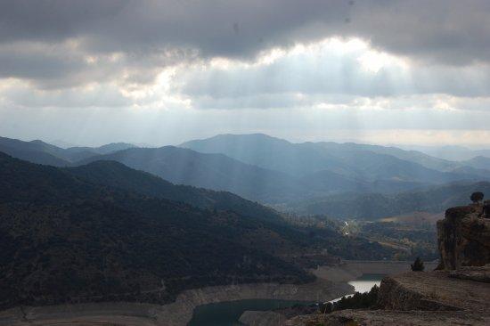 Siurana, Spain: Vista 8