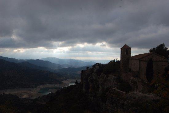 Siurana, Spain: Iglesia 3