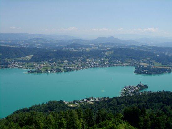 Keutschach am See