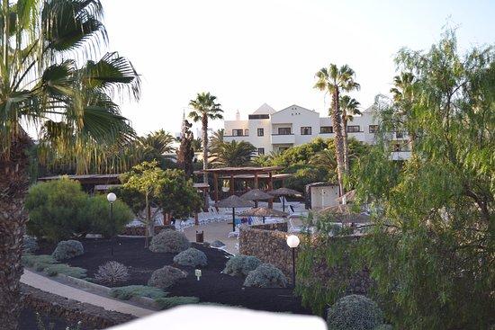 Zdjęcie Los Zocos Club Resort