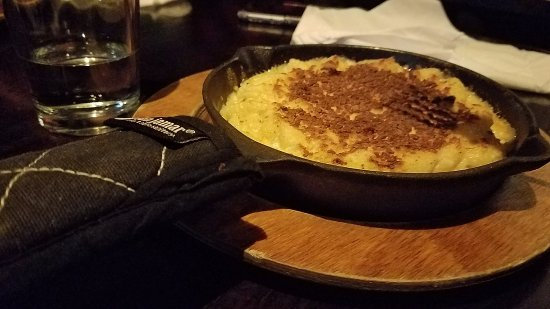 Somerville, MA: Baked Mac & Cheese
