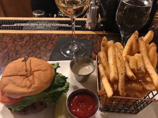 Keystone Lodge & Spa: Food from Bighorn Bistro and Bar