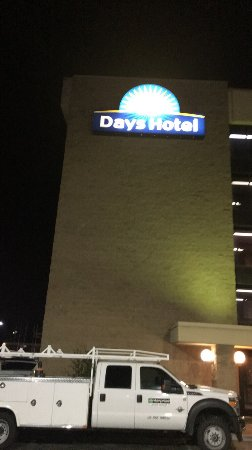 Days Hotel Oakland Airport-Coliseum : photo0.jpg