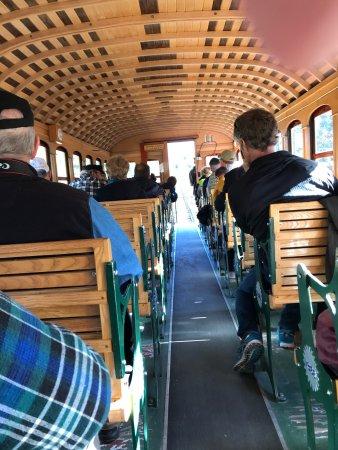 The Mount Washington Cog Railway: photo9.jpg