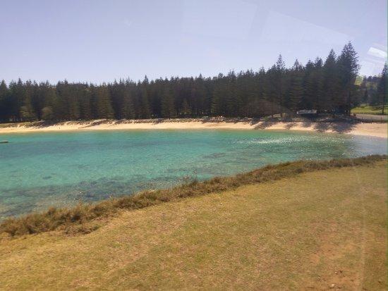 Norfolk Island, Australia: Emily Beach