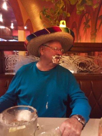 Weaverville, Carolina del Nord: La Caretta Mexican Restaurant