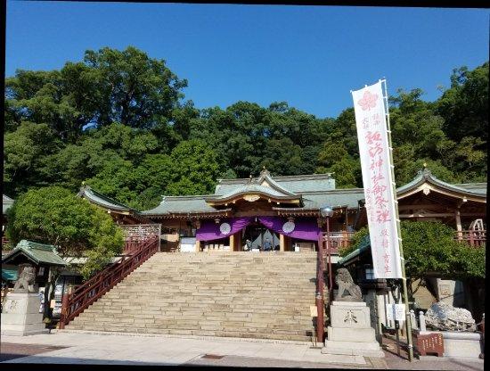 Suwa, Japón: 20171008_091940_large.jpg