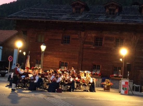 St. Anton: Griesplatz