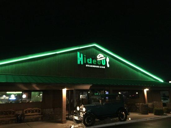 20's Hideout Steakhouse & Bar: photo0.jpg
