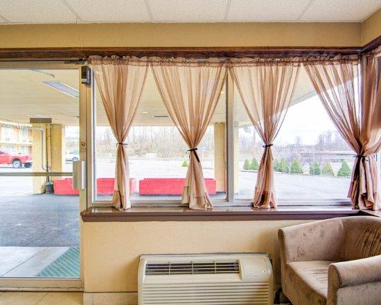 Wytheville, Wirginia: Lobby