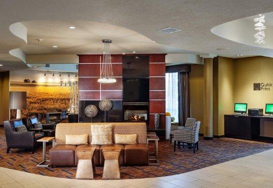 Richland, WA: Lobby
