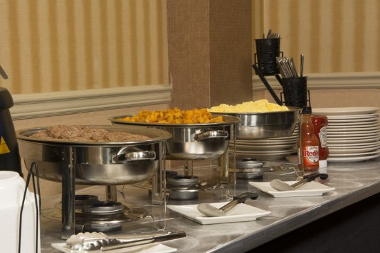 Adria Hotel And Conference Center: Adria Breakfast Buffet -
