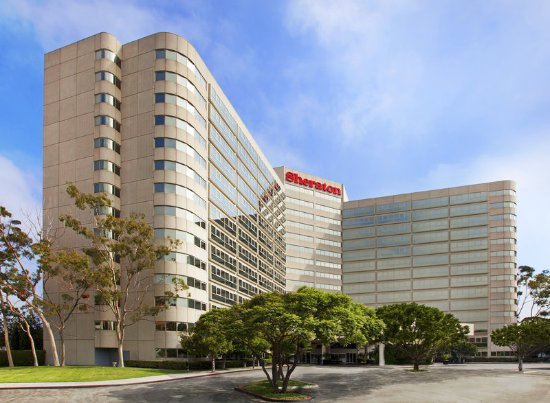 Sheraton gateway los angeles 2017 prices reviews for Hotels 90028
