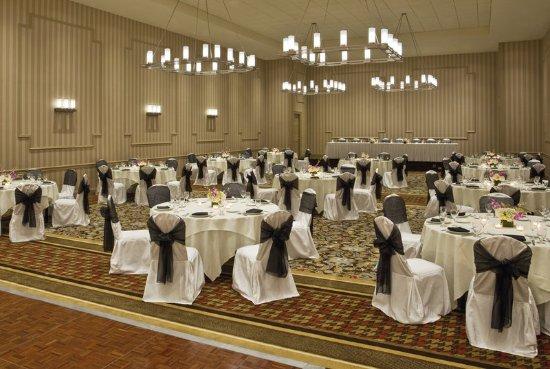 Clayton, MO: Grand Ballroom