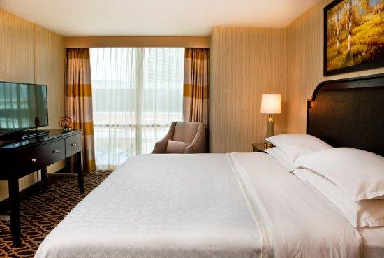 Presidential Suite Pool View Picture Of Sheraton Atlanta Hotel Atlanta Tripadvisor