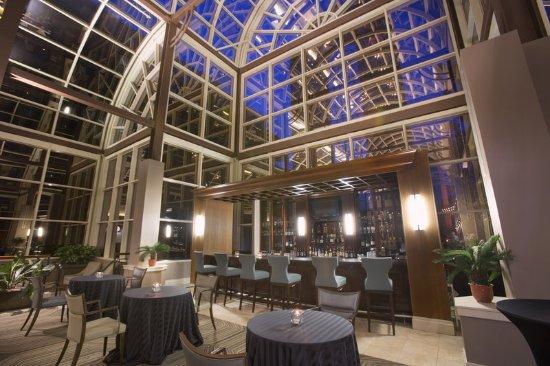 เมตแลนด์, ฟลอริด้า: Celestial Lounge