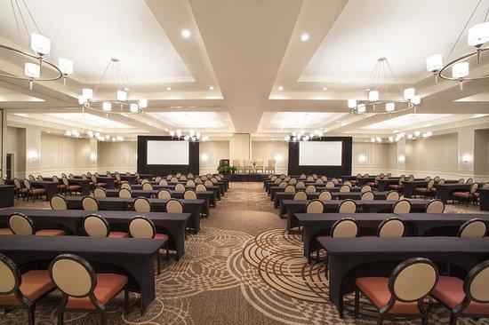 Мейтленд, Флорида: Grand Galaxy Ballroom