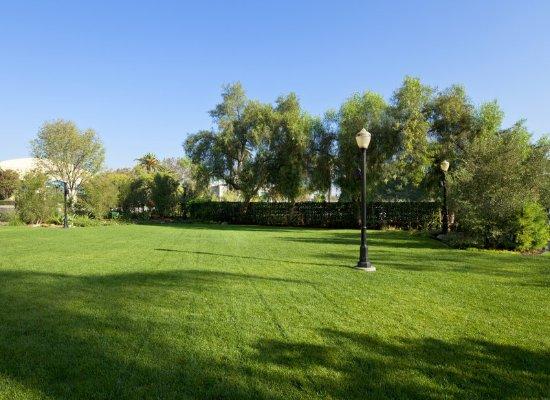 Pomona, Californië: Function Lawn Garden