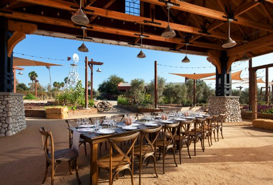 Pomona, Californië: Farm Social Event