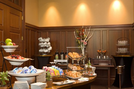 Sheraton Tarrytown Hotel: Pre-function