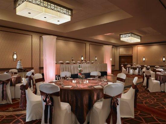 Greenwood Village, CO: Grand Ballroom - Social