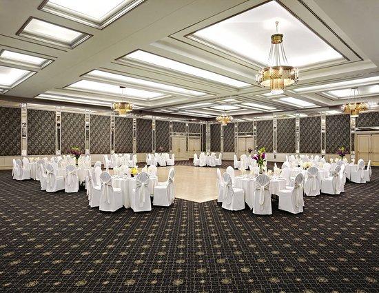 Richmond Hill, Canadá: Ballroom