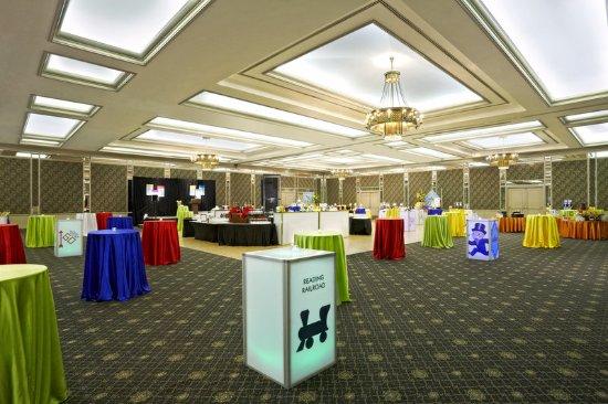 Richmond Hill, Canada: Grand York Ballroom
