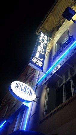Wilson Square Picture