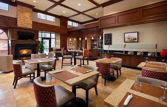 Rancho Cucamonga, CA: The Grand Restaurant and Bar